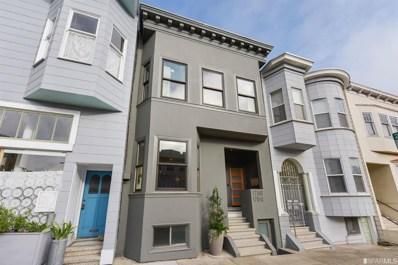 1754 Leavenworth Street, San Francisco, CA 94109 - #: 492075