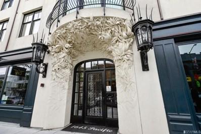 1645 Pacific Avenue UNIT 4D, San Francisco, CA 94109 - #: 492491