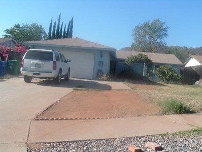 982 Flint, El Cajon, CA 92021 - #: 140045939