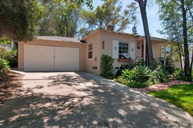 8769 Campo Rd, La Mesa, CA 91941 - #: 150023047