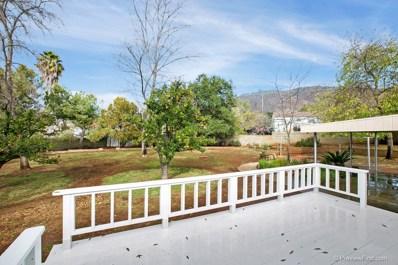 974 Peppervilla Ct, El Cajon, CA 92021 - #: 160001256