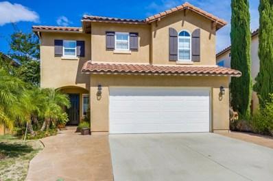 5414 Vista San Simeon, San Diego, CA 92154 - #: 160053161