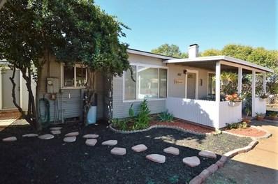 1011 Pepper Drive, El Cajon, CA 92021 - #: 160055419