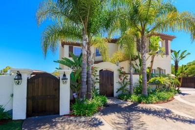 2902 Gate Five Pl, Chula Vista, CA 91914 - #: 170015273