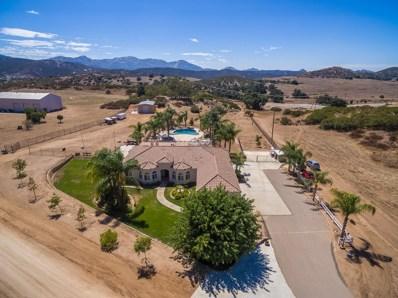 1166 San Vicente View, Ramona, CA 92065 - #: 170047992