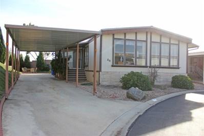 1195 La Moree Rd UNIT 24, San Marcos, CA 92078 - #: 170048250