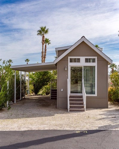 351 Palm Canyon Drive UNIT 24, Borrego Springs, CA 92004 - #: 170057161
