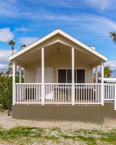 351 Palm Canyon Drive UNIT 43, Borrego Springs, CA 92004 - #: 170057163