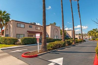 294 Chambers St UNIT 13, El Cajon, CA 92020 - #: 180012833