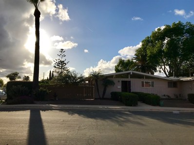 6260 De Camp Dr, La Mesa, CA 91942 - #: 180013622