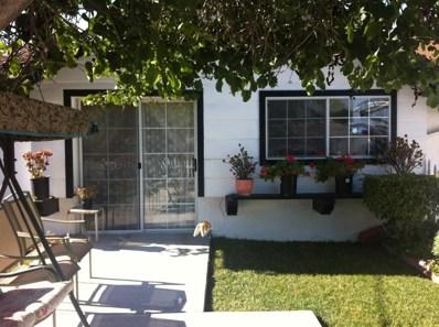 6396 Lake Decatur Avenue, San Diego, CA 92119 - #: 180017599