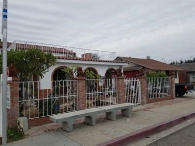 785 4th Ave, Chula Vista, CA 91910 - #: 180018375