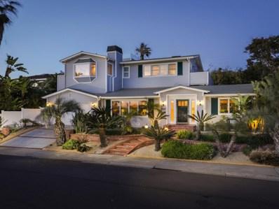 5247 Chelsea Street, La Jolla, CA 92037 - #: 180020458