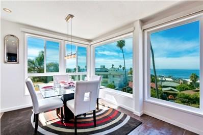 245 Prospect UNIT 3, La Jolla, CA 92037 - #: 180022944