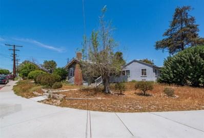 4911 Glen, La Mesa, CA 91941 - #: 180024404