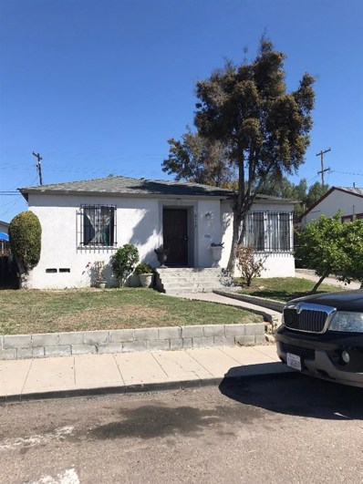 4424 Boston Avenue, San Diego, CA 92113 - #: 180024446