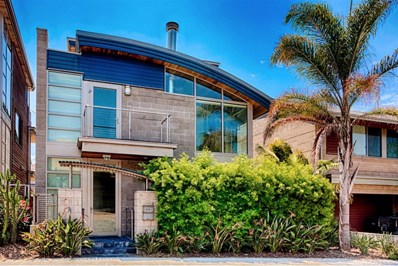331 Playa Del Norte, La Jolla, CA 92037 - #: 180024656