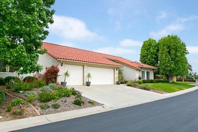 1019 Ridge Heights Dr, Fallbrook, CA 92028 - #: 180027566