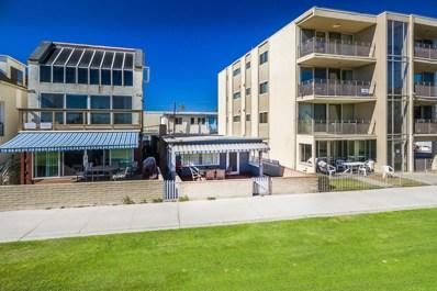 3688 Bayside Walk, San Diego, CA 92109 - #: 180029818