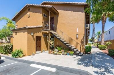 855 E Lexington Ave UNIT 9, El Cajon, CA 92020 - #: 180030043