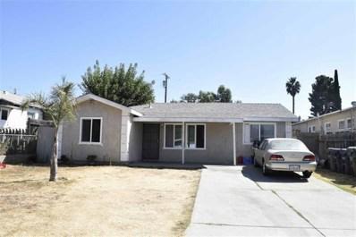 843 W 11th Ave, Escondido, CA 92025 - #: 180031092