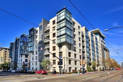 1150 J Street UNIT 502, San Diego, CA 92101 - #: 180031361