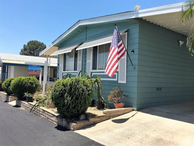 275 S Worthington St. Spc UNIT 21, Spring Valley, CA 91977 - #: 180031446