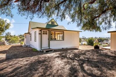 1127 Rees Rd, Escondido, CA 92026 - #: 180035085