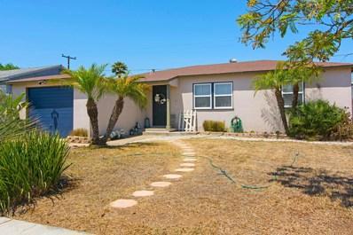 1138 7Th St, Imperial Beach, CA 91932 - #: 180035526