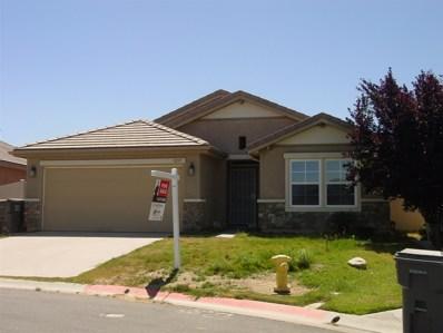 1215 Buckwheat Trail, Campo, CA 91906 - #: 180036730