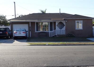 612 Robert Avenue, Chula Vista, CA 91910 - #: 180037318