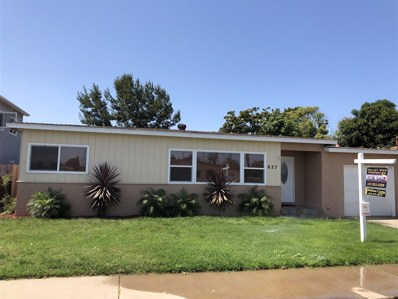 827 Grove Ave, Imperial Beach, CA 91932 - #: 180037343
