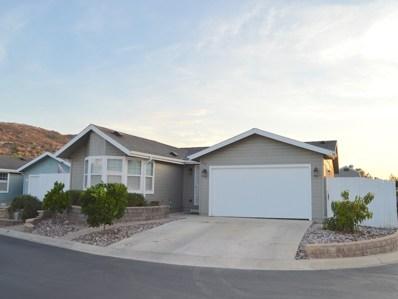 15935 Spring Oaks Rd UNIT SPC 116, El Cajon, CA 92021 - #: 180037448