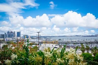2715 Columbia St, San Diego, CA 92103 - #: 180037450