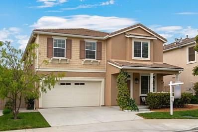825 Arbor Glen Lane, Vista, CA 92081 - #: 180038284