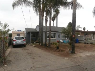 128 Nevada Avenue, Vista, CA 92084 - #: 180039174