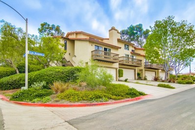 6906 Camino Revueltos, San Diego, CA 92111 - #: 180040266
