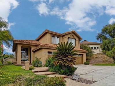 12140 Dormouse Rd, San Diego, CA 92129 - #: 180041467