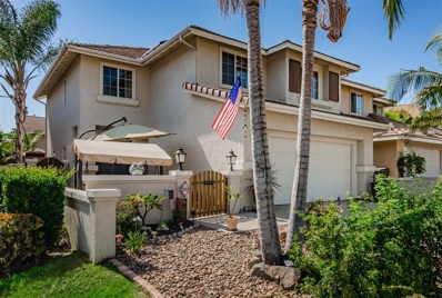 764 Santa Barbara Dr, San Marcos, CA 92078 - #: 180041640