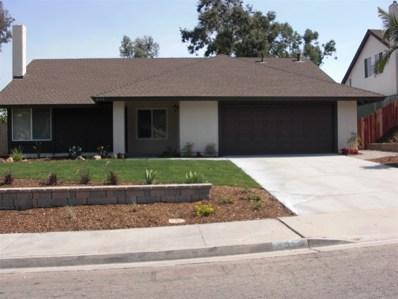 4133 Auburn, Oceanside, CA 92056 - #: 180041834