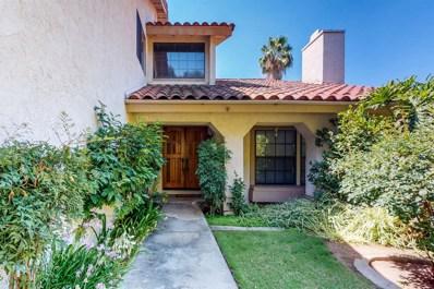 3201 Alamo Glen, Escondido, CA 92025 - #: 180042336