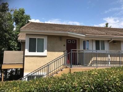 495 San Pasqual Valley Rd UNIT 159, Escondido, CA 92027 - #: 180042594