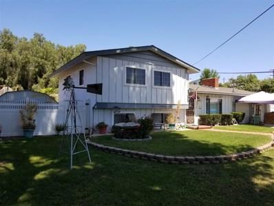 12212 Kingsford Ct., El Cajon, CA 92021 - #: 180042667