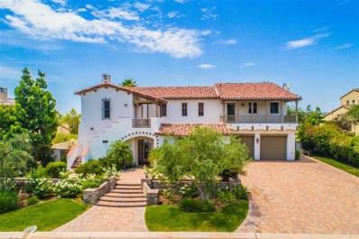 7960 Kathryn Crosby Court, San Diego, CA 92127 - #: 180043133