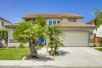 12650 Senda Panacea, San Diego, CA 92129 - #: 180045341