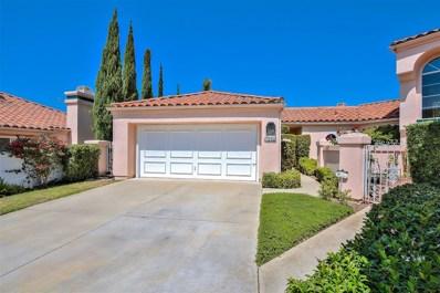 1246 Rue Cap Ferrat, San Marcos, CA 92078 - #: 180045410
