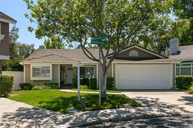 14418 Rutledge Sq, San Diego, CA 92128 - #: 180045834