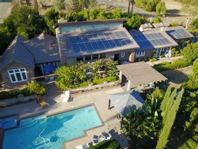 1647 Via Vista, Fallbrook, CA 92028 - #: 180045843