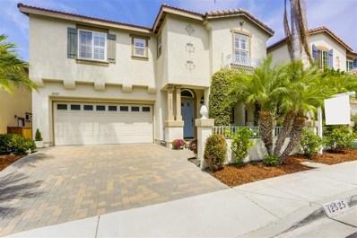 12525 Carmel Canyon Rd, San Diego, CA 92130 - #: 180046817