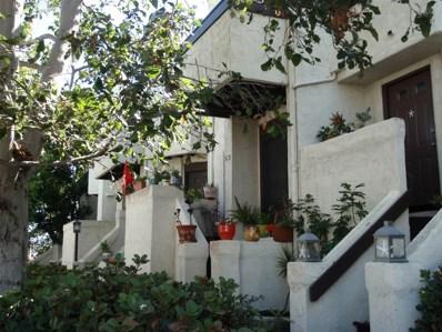 2289 Caminito Pajarito UNIT 158, San Diego, CA 92107 - #: 180047729